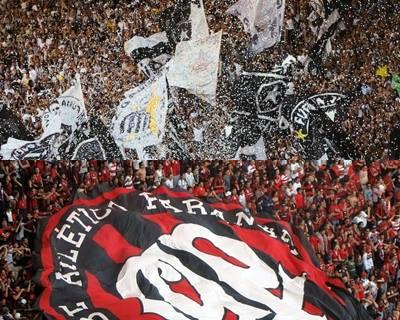 Brasileiros aguardam casa lotada para a Pré-Libertadores