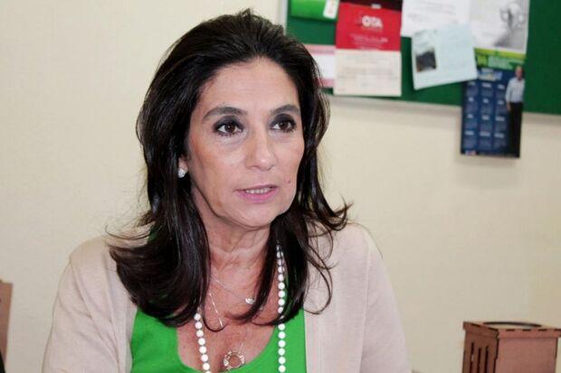 Carla Stephanini vai reunir vereadores para discutir sobre vetos