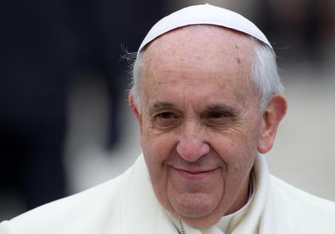 Papa Francisco pede simplicidade em mensagem de Quaresma