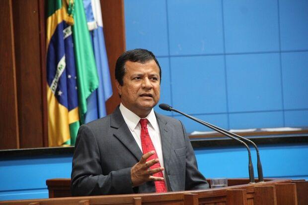 Bancada do PT na Assembleia Legislativa indica Amarildo Cruz para líder