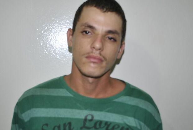 Jovem é preso e se identifica com nome de morto em Dourados