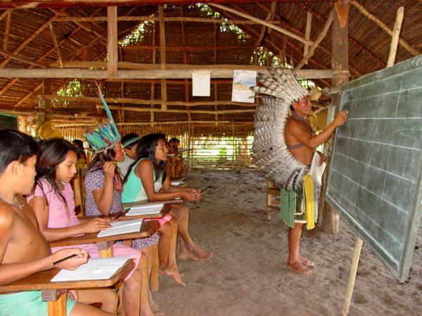 Fechar escola rural, indígena e quilombola fica mais difícil