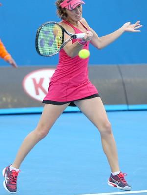 No Dia Mundial do Tênis, Martina Hingis é escolhida para o Hall da Fama