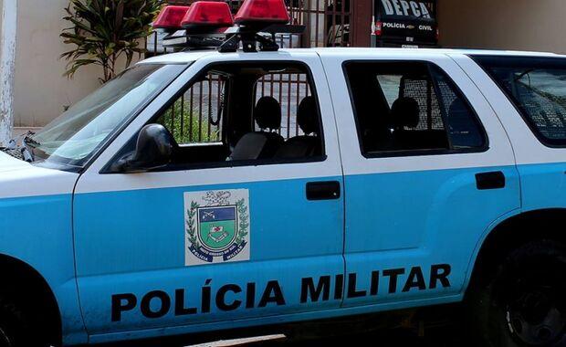 Homem é assassinado com três tiros em Figueirão
