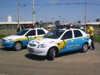 Operação de Finados da PMR registra uma vítima fatal e oito acidentes