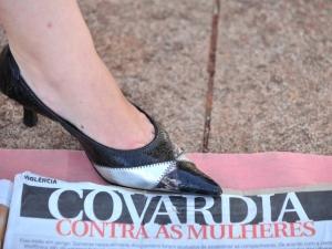 Casos de estupros cresceram 18% no país, aponta Anuário Brasileiro de Segurança Pública