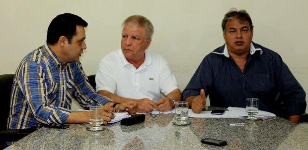 Líder do prefeito tentará invalidar Comissão Processante