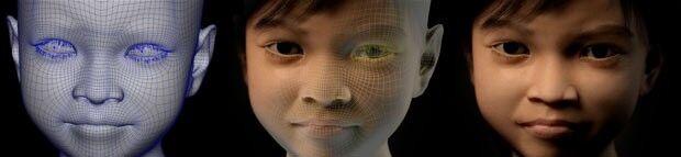 ONG cria menina virtual e identifica mais de mil suspeitos de pedofilia