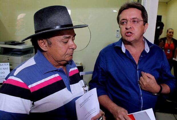 Produtores rurais protocolam pedido de afastamento imediato de Bernal
