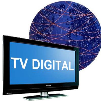 Mudança no sinal das emissoras públicas e comerciais será igualitária, afirma governo