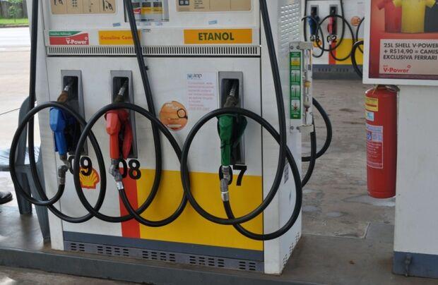 Na última semana de outubro, preço do etanol cai em 12 Estados e sobe em 10