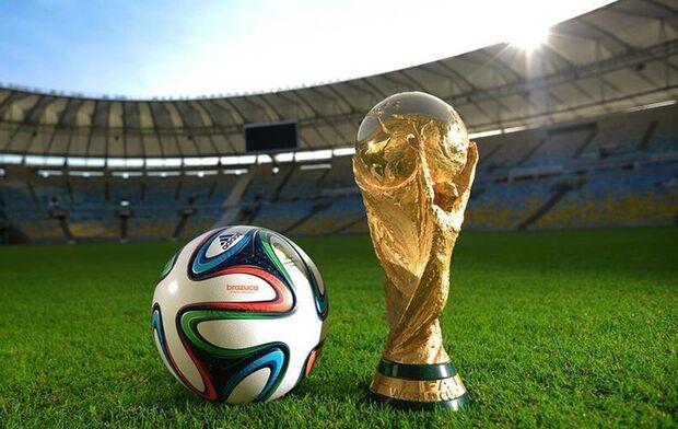 'Brazuca', a bola da Copa do Mundo, é apresentada oficialmente