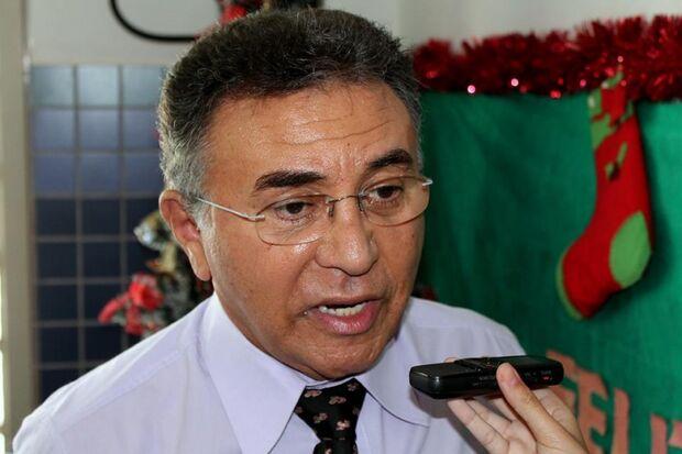 'Brasil precisava de 3x mais policiais para reduzir tráfico', diz juiz Odilon de Oliveira