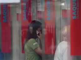 Pesquisa afirma que bancos fecharam 2.611 postos de trabalho até outubro