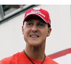 Schumacher tem lado esquerdo do cérebro afetado desde 2009, afirma médico