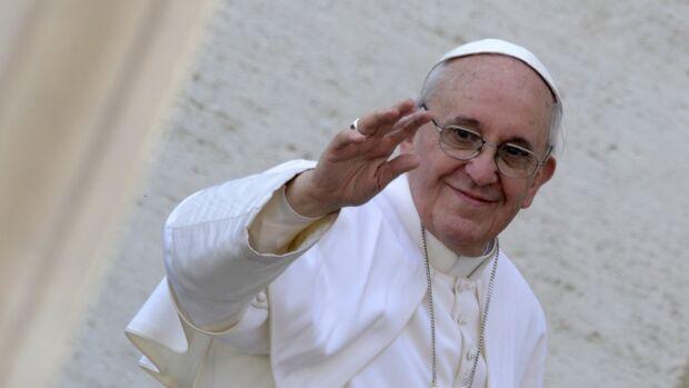 Papa Francisco iniciará peregrinação à Terra Santa em maio