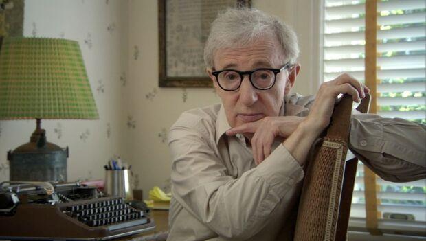 Momento das acusações contra Woody Allen é suspeito, diz advogado