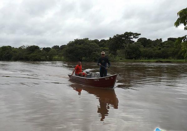 Corpo douradense que desapareceu no Rio Dourados é encontrado