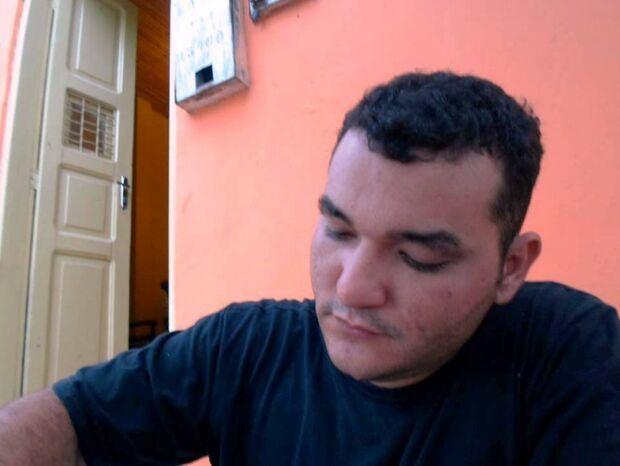 Acusado de matar rapaz em Corumbá está preso
