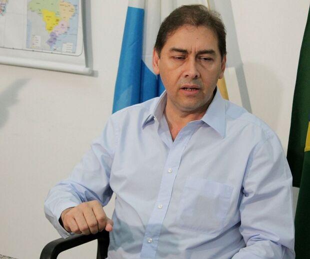 Bernal recua e adia votação de projeto complementar  do transporte coletivo