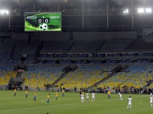Sorteio da primeira fase de vendas destina 71,5% dos ingressos da Copa para os brasileiros
