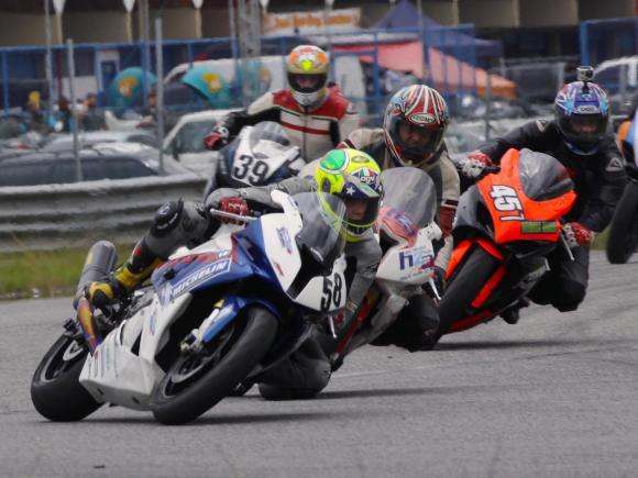 Campo Grande recebe pela primeira vez a competição Moto 1000 GP