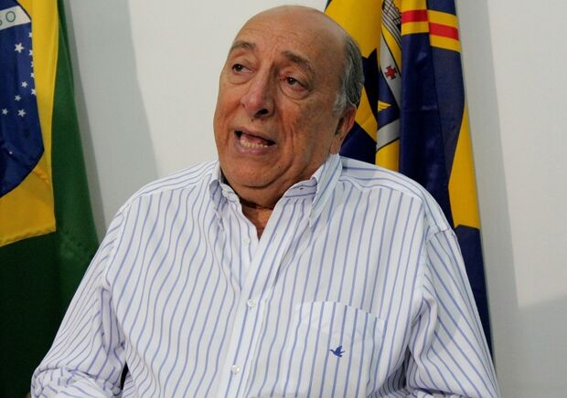 PSC liberou Pedro Chaves, mas continua fora da aliança de Bernal