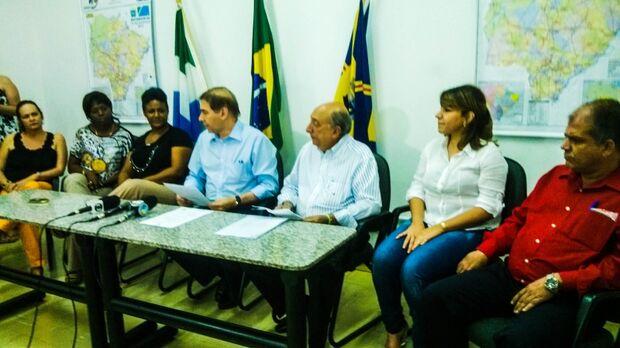 Quatro cubanos e um brasileiro do programa Mais Médico começam a trabalhar amanhã