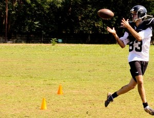 Gravediggers busca jogadores de futebol americano para 2014