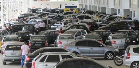 Venda de veículos novos tem queda de 8,6% em novembro, aponta Anfavea