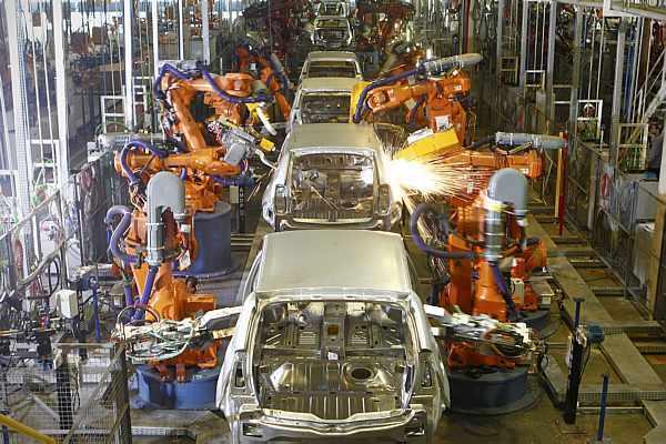 Produção nacional de veículos bate recorde e supera 3,5 milhões