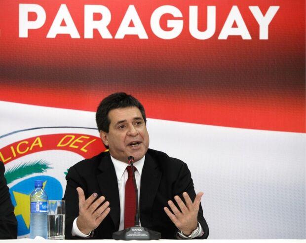 Paraguai assina protocolo de adesão da Venezuela ao Mercosul