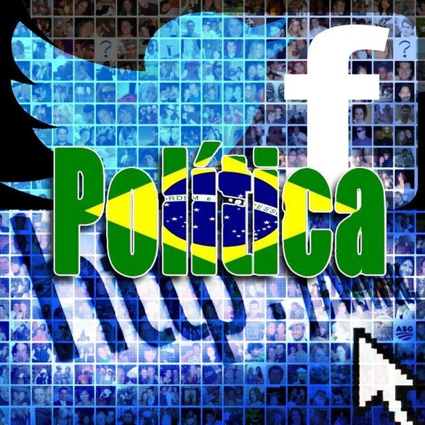 Internet é uma ferramenta de democratização da propaganda política, afirma sociólogo