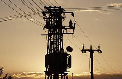 Consumo de energia apresentou aumento de quase 4% em 2013