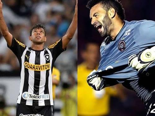 Furacão e Botafogo mostram raça e conquistam vaga na Libertadores