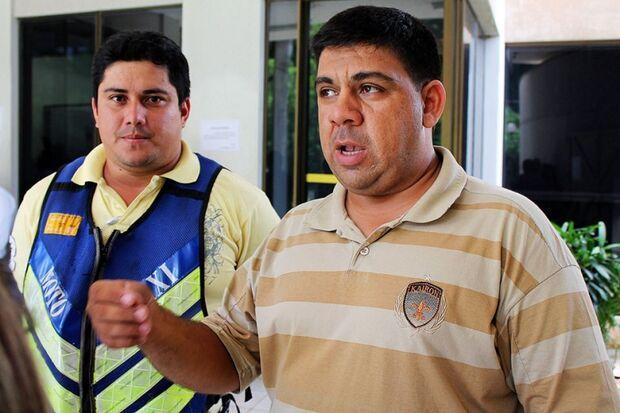 Mototaxistas querem  evitar monopólio na Capital