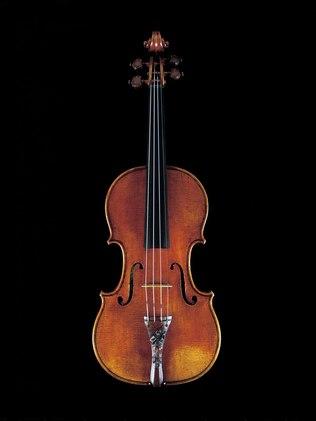 Violino Stradivarius de 300 anos que havia sido roubado é recuperado nos EUA