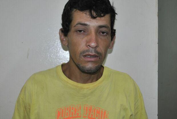 Conhecido da polícia é preso com moto furtada, em Dourados