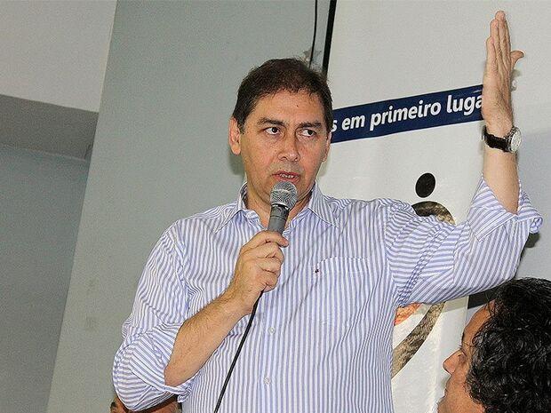Bernal afirma: 'Forças querem o caos em Campo Grande'
