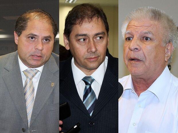 Câmara retoma votação e pode cassar mandato de Bernal