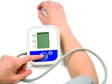 Estudo aponta que 24,3% dos brasileiros  tem hipertensão