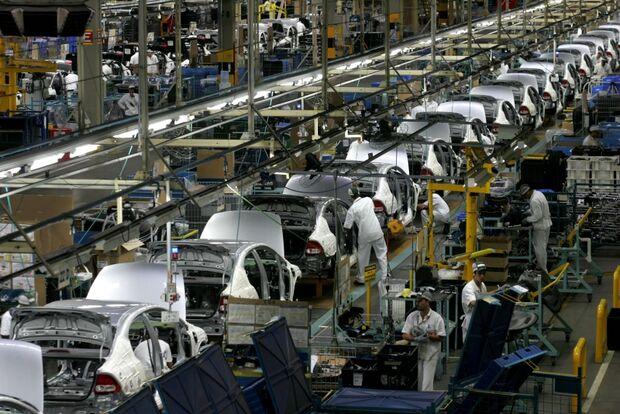 Venda de veículos cresce 6,6% em outubro com relação a setembro, aponta Anfavea