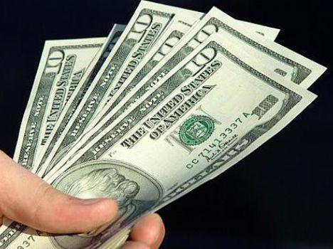 Negociação do dólar apresenta alta nas operações de comercialização à vista