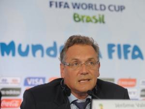 Fifa sorteia grupos da Copa do Mundo de 2014