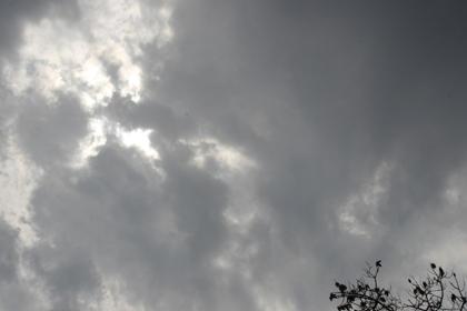 Meteorologista alerta sobre a possibilidade de temporais nesta sexta