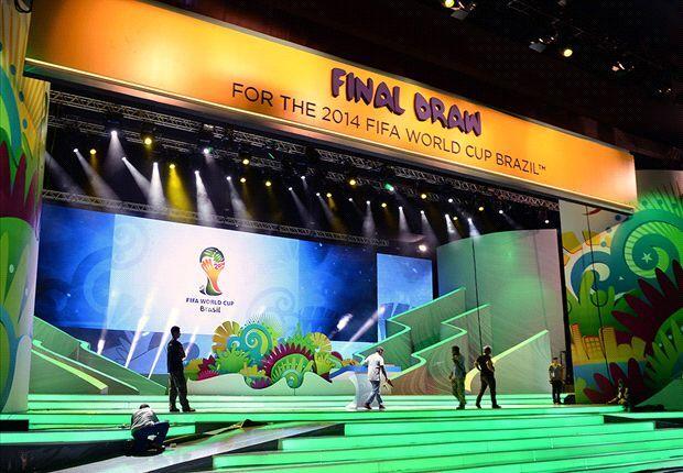 Brasil estreia contra Croácia e pode pegar Espanha ou Holanda nas oitavas