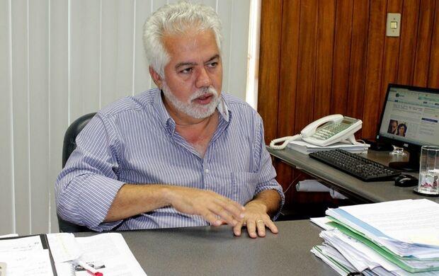 Alagamento no Jockey Clube deve ser resolvida em dois meses, afirma Semy Ferraz