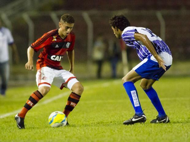 Aquidauanense surpreende novamente e segura empate com o Flamengo
