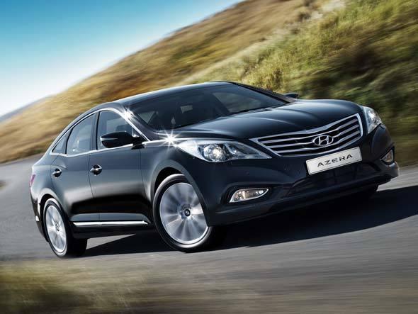 STF compra carros V6 de R$ 130 mil para ministros