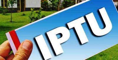 Correios entregam até 21 de janeiro carnês do IPTU para contribuintes da Capital